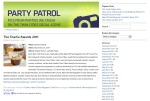 Party Patrol Blog